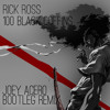 Rick Ross - 100 Black Coffins (Joey Acero Bootleg Remix)
