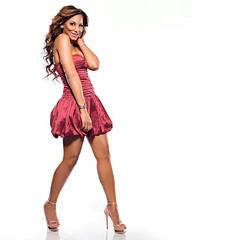 Tamar Braxton - The One