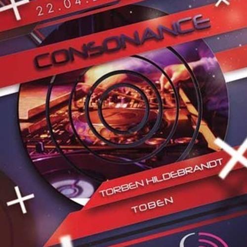 Consonance Radio Show 22-04-13 Toben