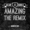 Kanye West - Amazing (The Remix) Instrumental at Axis AMP / The Gallagher Experience Collab
