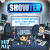 Showtek - Slow Crunk Down (Walter Ego Mash-Up) **FREE DOWNLOAD**