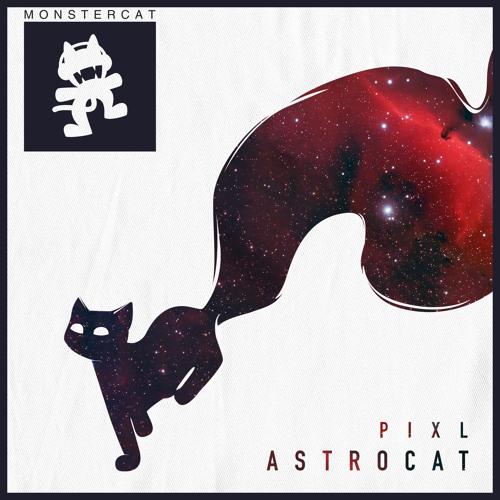 PIXL - Astrocat