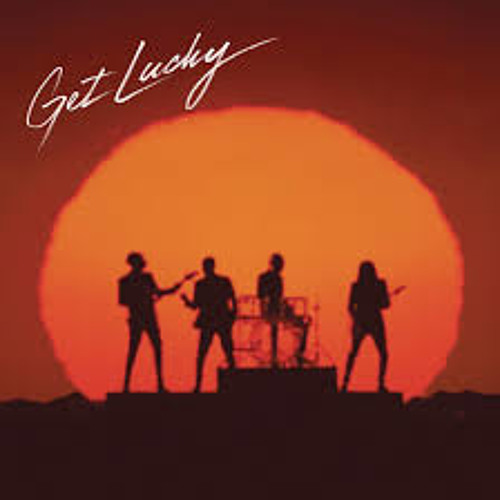 Daft Punk - Get Lucky [Flx:Mode Remix]