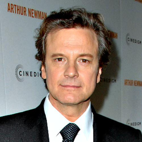 Actor Colin Firth on Assuming New Identities - The Dinner Party Download