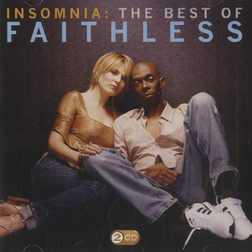 Faithless - Insomnia ( Acid Duo e Ronan Pains) DEMO