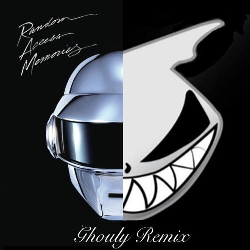 Daft Punk - Get Lucky (Ghouly Remix)
