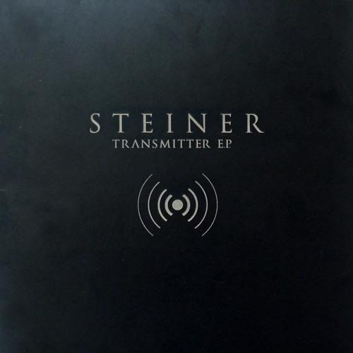 Steiner - Transmitter EP (Teaser Ship020)