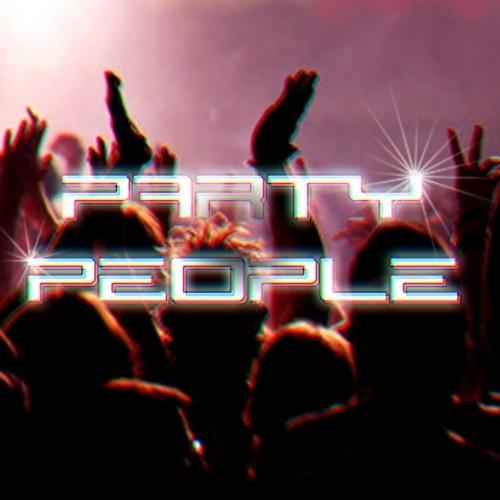 Dj Freky - Party People (Original Mix)