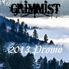 Grimmist - Blistering Cold