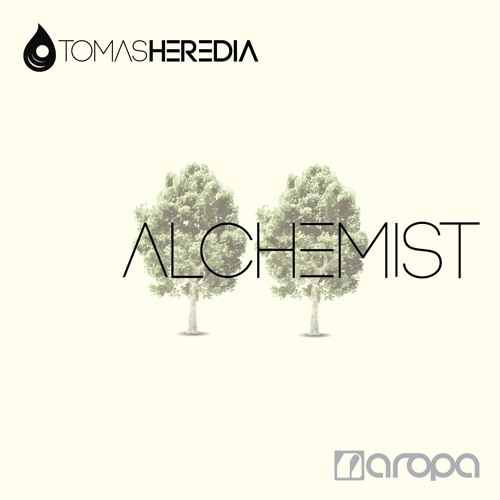 Tomas Heredia - Alchemist (Original Mix)