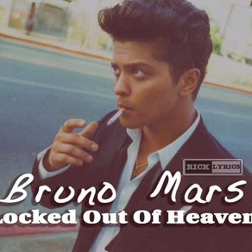Bruno Mars - Locked Out Of Heaven (Patrick Sandim Infinity Remix)