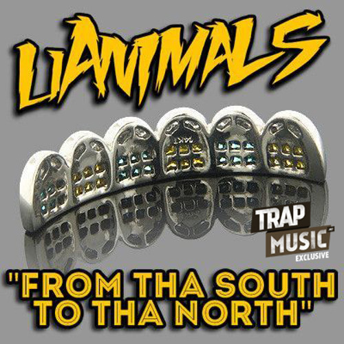 From Tha South To Tha North by uAnimals (Instrumental VIP) - TrapMusic.NET Exclusive