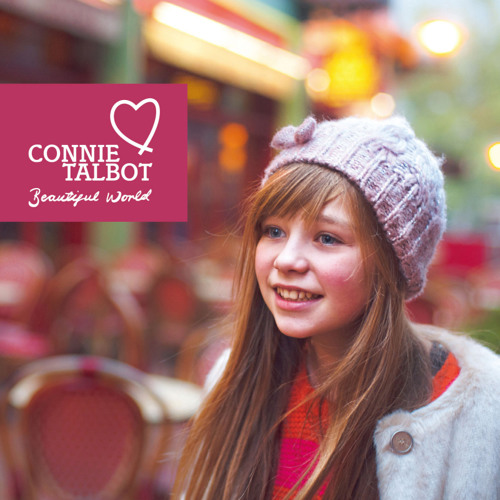 Connie Talbot    Gift of a Friend