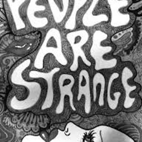 Blacklist N Crime-People are Strange(The Doors) Free Download