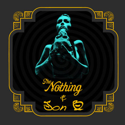 Jon B. + The Nothing-  Master of None (Hip-hop dubstep)