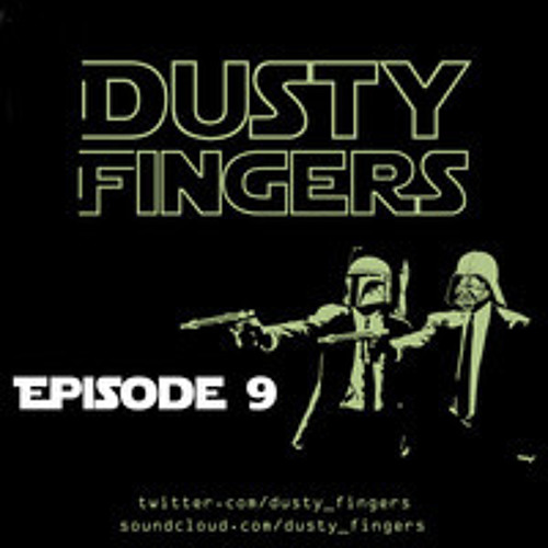 Dusty Fingers Mix 3 - Samples Collective