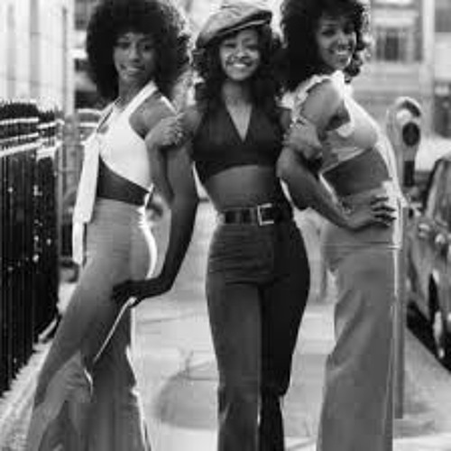 """Collage"" - The Three Degrees"