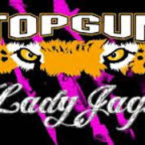 Top Gun Lady Jags Worlds 2013