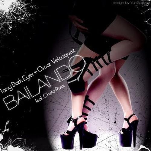 T.D & C.R - Bailando (Gio Torres & Edson Pacheco Elite Mix) TEASER