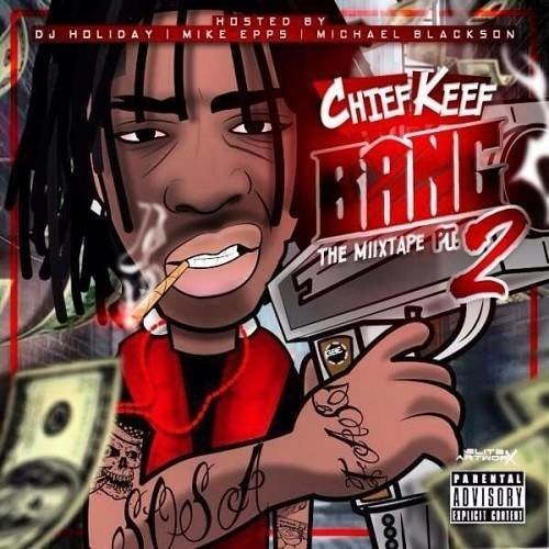 Chief Keef-Strapped Up Feat Ti