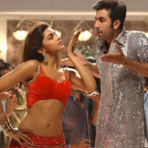 Dilli Wali Girlfriend Yeh Jawaani Hai Deewani Full Song (Audio)   Ranbir Kapoor, Deepika Padukone
