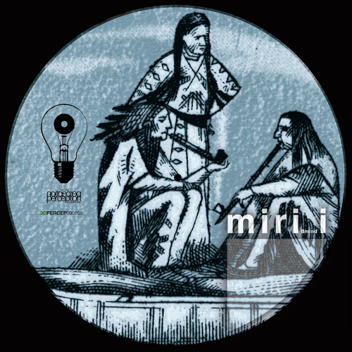 Bmind - Miri i (Original Mix)