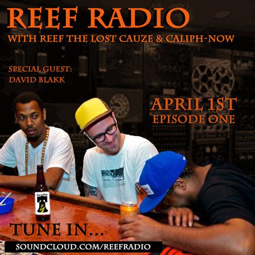 REEF RADIO EP.1