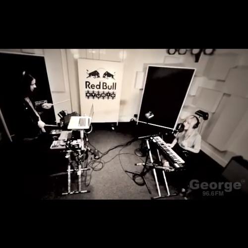 White Noise (Disclosure ft. AlunaGeorge) live cover