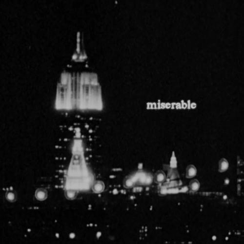 Miserable (Prod. by Parker)