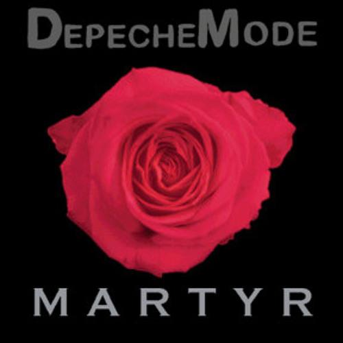depeche mode - martyr (metroland extended mix)