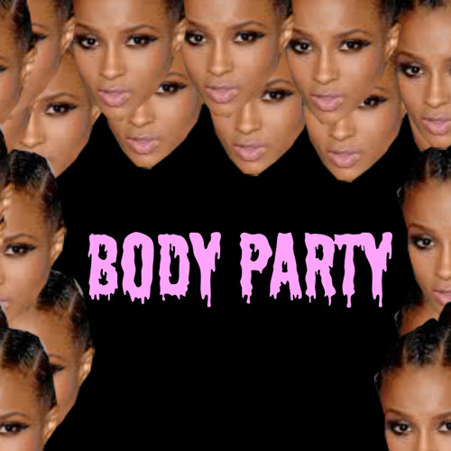 BODY PARTY