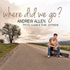 Where Did We Go (Andrew Allen ft. Carly Rae Cover)