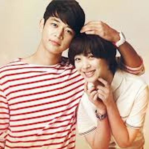 Stand up -  J-Min (OST To The Beautiful You)