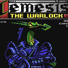 (2013) Rob Hubbard - Nemesis The Warlock (maf464 remake)