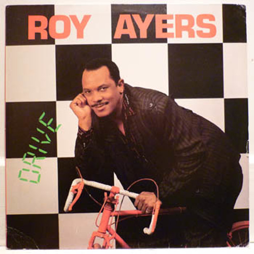 Roy Ayers - Everybody (Discomendments Edit)