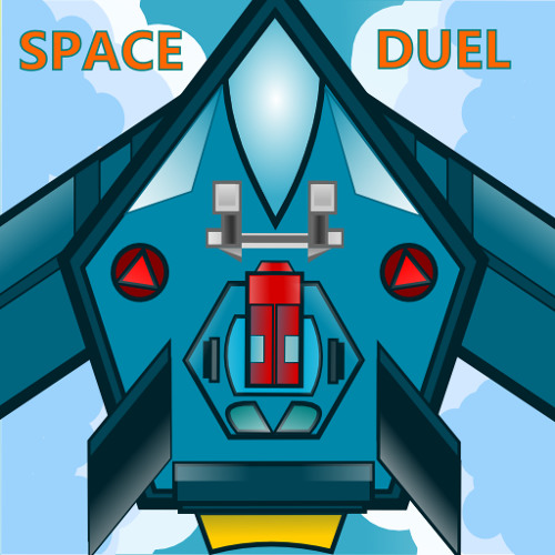 Space duel II - Space Path