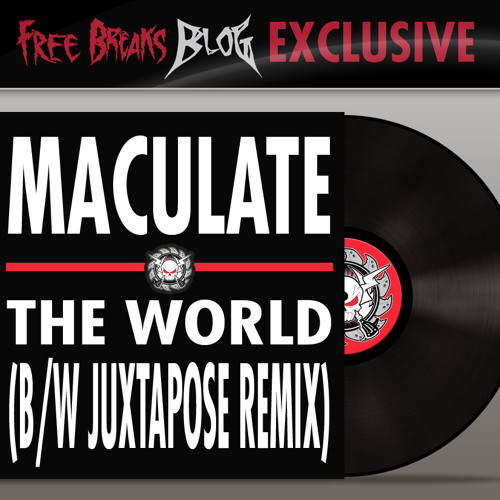 Maculate - The World