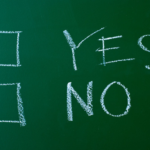 Yes no........
