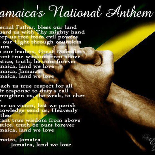 FYAH TORCHE & RAS D, JAMAICA LAND WE LOVE