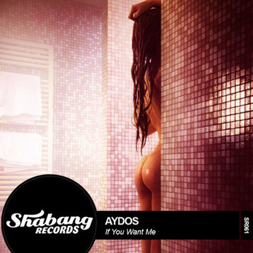 Aydos - If You Want Me (Yasumo Remix) [SNIPPET] Available on Beatport