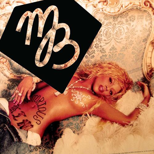 Azealia Banks - 1991 (Moet & Benson's Golden Era Bootleg)