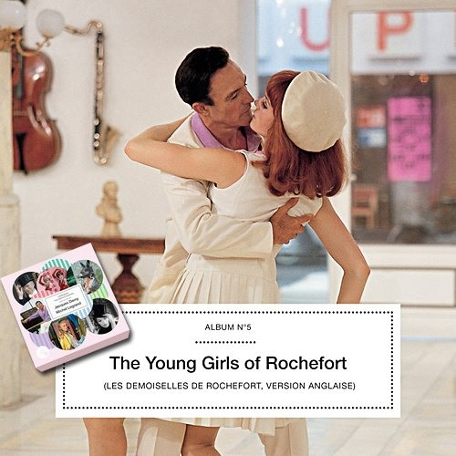 The Young Girls of Rochefort - We Travel' Round