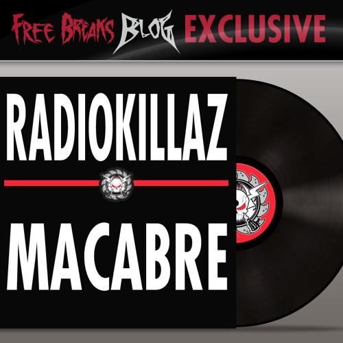 RadioKillaZ - Macabre