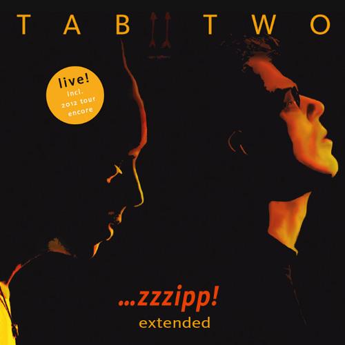 TAB TWO: Vraiment Paris | ...zzzipp! extended (2013)