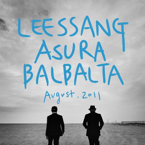 Image result for Leessang Asura Balbalta
