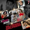 Dilliwaali Girlfriend (Full Audio Song) | Yeh Jawaani Hai Deewani (2013) | Arijit Singh