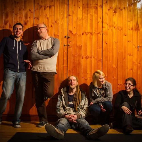 Bemsha Swing (Live@The Plough, Easton, Bristol)