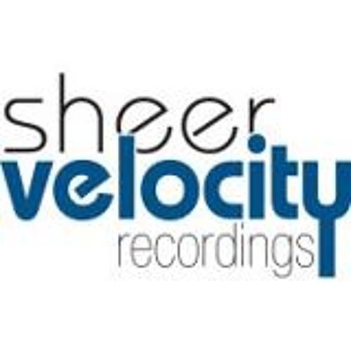 CoNsPiRe  - Sheer Velocity Radio  27/4/13 - (Click for Tracklist)