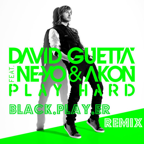 David Guetta - Play Hard (Smash The Party Remix)
