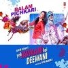 Balam Pichkari - Yeh Jawani Hai Deewani